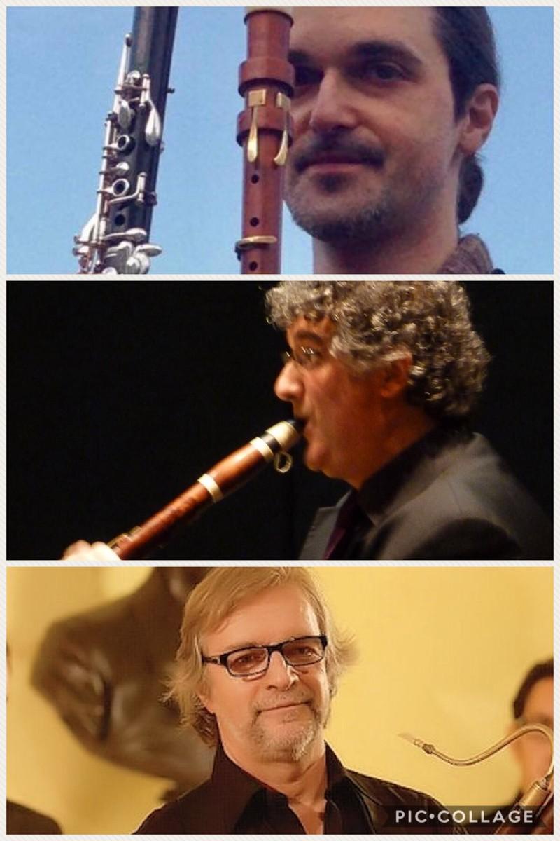 LA MUSICA PER FIATI NEL PERIODO CLASSICO
