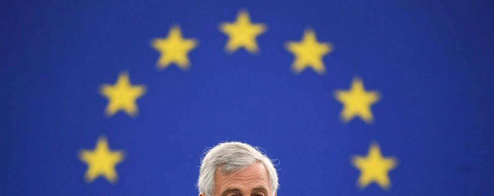 Copyright: Tajani, voto Pe salvaguarda 12 mln lavoratori