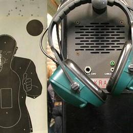 Armi, i numeri delle licenze in provincia «Nuovo decreto, non temiamo picchi»