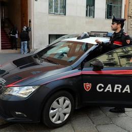 Bari, picchia a sangue l'anziano vicino  Preso a Treviglio  27enne, era ricercato