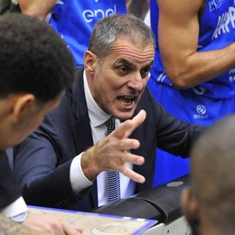 Basket: Dell'Agnello e Vertemati discordi nell'interpretare l'importanza dei pivot