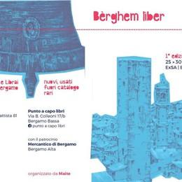 Letture notturne e animali mitologici  Arriva «Bèrghem Lìber» in Città Alta