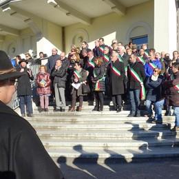 Punto nascita, primo round ai sindaci Il Tar sospende la delibera su Piario