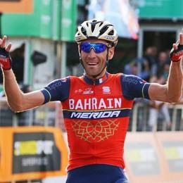 Torna la classica del ciclismo lombardo Da Bergamo a Como il Giro il 13 ottobre