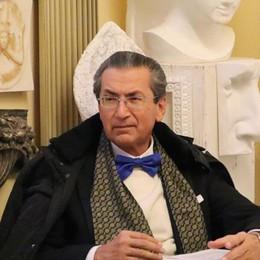 Addio al cantore del dialetto bergamasco Morto il poeta e storico Umberto Zanetti