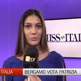 Patrizia Bendotti, finalista a Miss Italia Scopri chi è la bella loverese