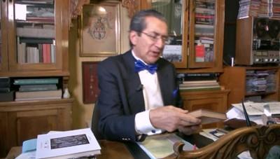 Umberto Zanetti, l'impresa dell'alpino Gennaro Sora