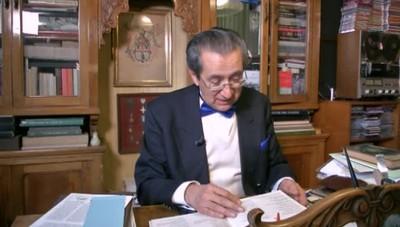Zanetti, pillole su proverbi bergamaschi In onda su Bergamo Tv nel Bepi Quiss