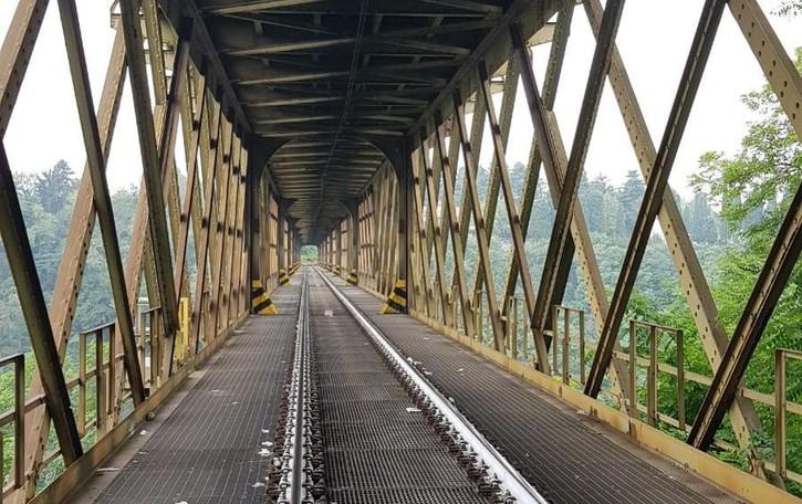 Calusco, il ponte rischia 2 anni di chiusura Su L'Eco tutte le alternative per i pendolari