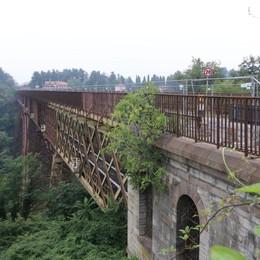 Chiusura del ponte di Calusco Ecco tutti i nuovi orari dei treni