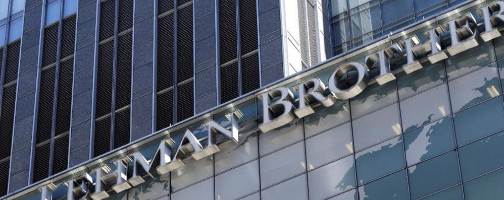 Dopo Lehman mondo ineguale