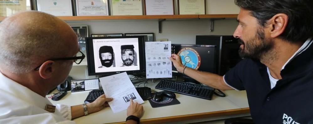 Caccia ai ladri tra 10 milioni di volti «Sari» risolve i primi due casi