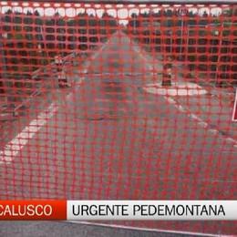 Chiusura del Ponte di Calusco, l'ingegner Riva Ora la Pedemontana opera urgente