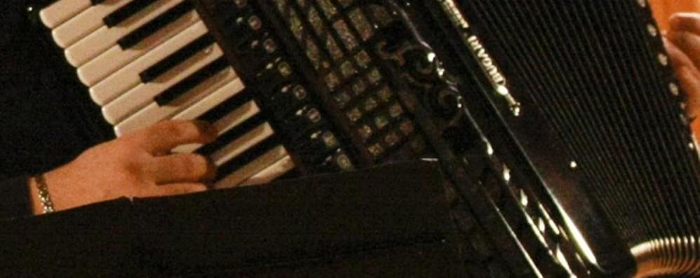 House concert a Scanzorosciate