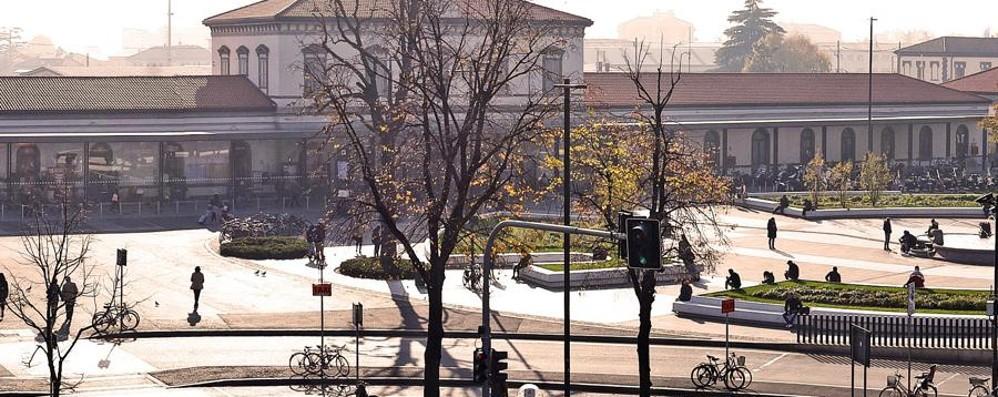 Per i pendolari treno straordinario lunedì verso Milano Greco Pirelli