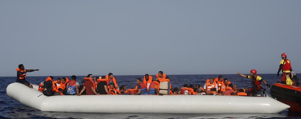 Migranti: Frontex, -62% in Italia a agosto, Spagna raddoppia