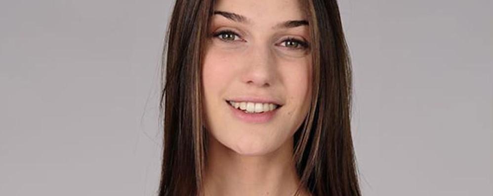 Stasera la finale di Miss Italia C'è la bergamasca Patrizia Bendotti