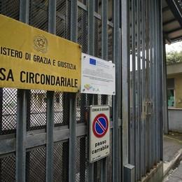 Carcere e 9mila euro di multa 30enne di Dalmine finisce in cella