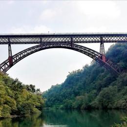 Il silenzio del ponte