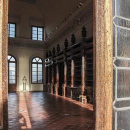 Via alle giornate europee del patrimonio Ecco tutti gli appuntamenti a Bergamo