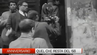 Cinquant'anni fa il Sessantotto: cosa resta di quell'epoca?