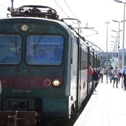 Guasto a treno tra Brescia e Bergamo Ritardi anche per quelli diretti a Milano