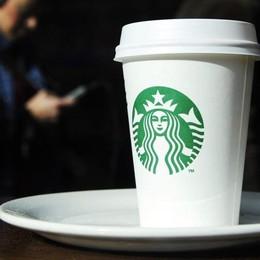 Il gruppo Percassi raddoppia Presto Starbucks anche a Malpensa