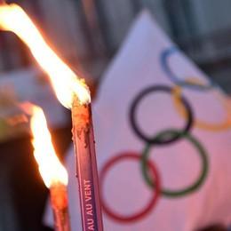 Olimpiadi fratelli (e coltelli) d'Italia