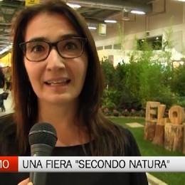 Bergamo - Una Fiera secondo natura