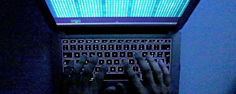 Identità rubate per frodare online A Bergamo 272 casi in un anno