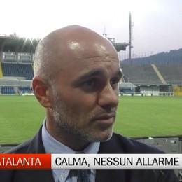 Milan-Atalanta, parla l'amministratore delegato Luca Percassi