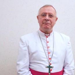 Monsignor Hinder a Molte Fedi