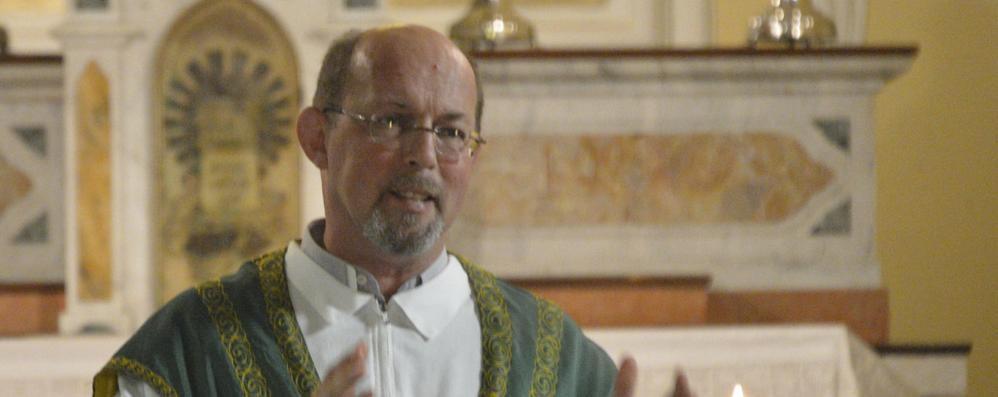 Ponteranica, malore in oratorio  Muore il parroco don Sergio Scotti