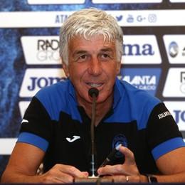 Rinnovo del contratto per Gasperini Dall'Atalanta la conferma, ora è ufficiale