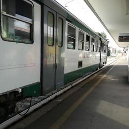 Treni, nuovi lavori e variazioni Ecco le modifiche per il weekend