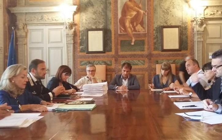 Zingonia, giù le torri a metà febbraio Salvini chiama il Comitato per la sicurezza