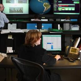 Nasce il corso contro i ladri di dati  Engim addestra guardiani informatici