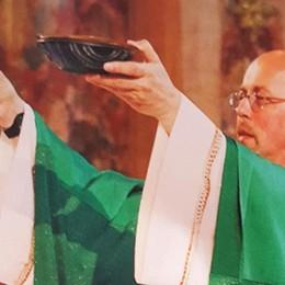 Ponteranica, lutto cittadino per don Sergio Lunedì i funerali, «Il paese è attonito»