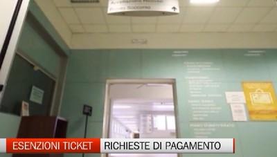 Ticket sanitari non pagati. Notifiche per duemila bergamaschi