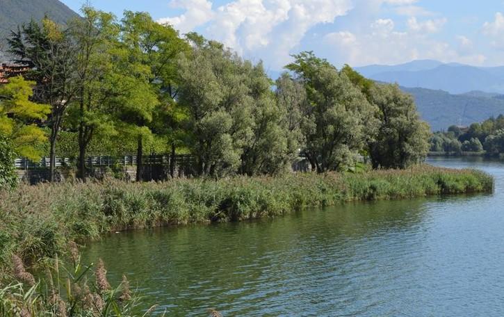 Anello del lago d'Endine: passi avanti Via libera al progetto della passeggiata