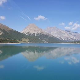 Lago San Giacomo
