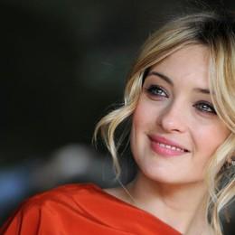 L'attrice Carolina Crescentini in tv fa rivivere il mito della stilista Krizia