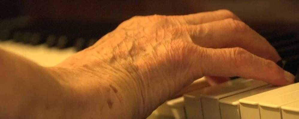 Al cinema del Borgo «Ca' Nostra» Un docufilm per raccontare l'Alzheimer