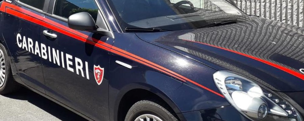 Da Bergamo a Napoli in autobus Tre chili di eroina in valigia: arrestato