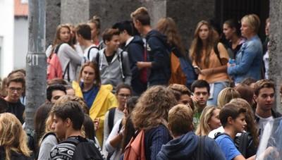 Preoccupa l'abbandono scolastico In Bergamasca molla  uno su quattro