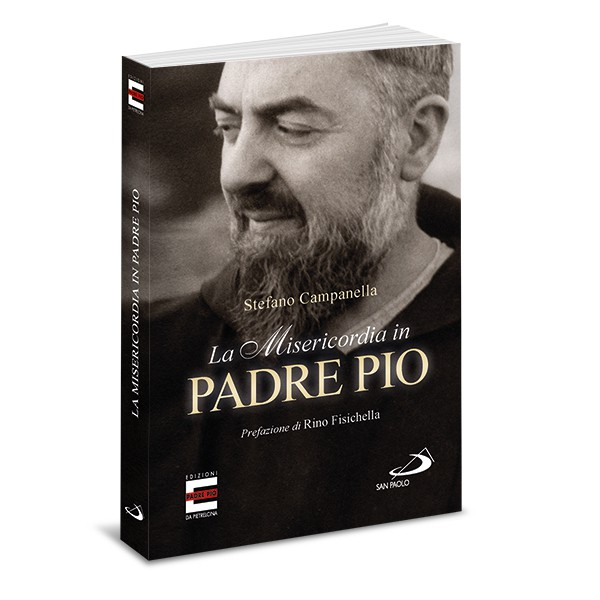 La misericordia in Padre Pio