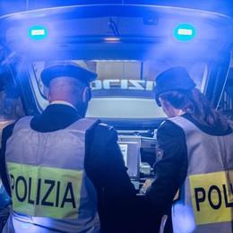 Alcol e droga, via 4 patenti a weekend  Tutti i dati della Polizia in Bergamasca