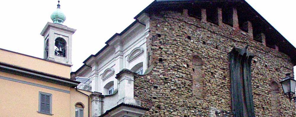 Free Walking Tours in Borgo Pignolo