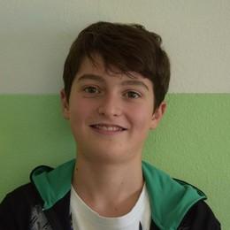 Schiacciato dai bus, muore a 14 anni «Luigi aveva un grande cuore»