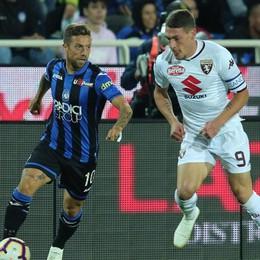 Atalanta-Torino 0-0 - La cronaca Occasioni per Gomez e Rigoni